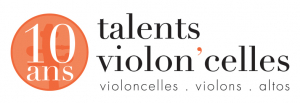 Talents & Violon'celles